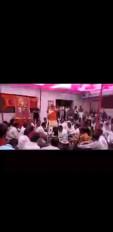 कांग्रेस विधायक के बिगड़े बोल: कहा भाजपा नेताओं की खाल खींच दूंगा