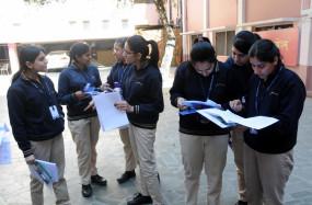 दिल्ली में परीक्षा नहीं दे पाने वाले विद्यार्थी चिंतित ना हों : सीबीएसई