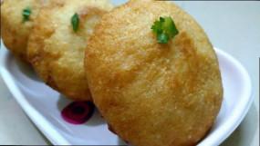 कुक विद रजिया: सूजी और आलू की कचौरी की आसन रेसिपी