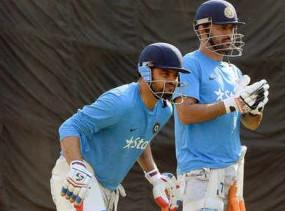 क्रिकेट: रैना ने कहा- धोनी भारतीय क्रिकेट इतिहास के सर्वश्रेष्ठ कप्तान, उन्होंने टीम को बदला