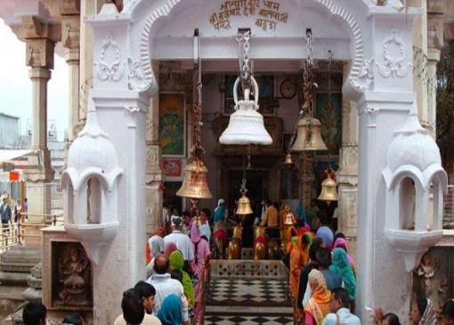 Mystery: भारत के वो दो मंदिर, जहां भगवान की मूर्तियों से निकलता है पसीना