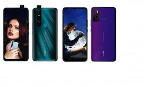 न्यू लॉन्च: Tecno ने भारत में लॉन्च किए Camon 15 और Camon 15 Pro, जानें कीमत और फीचर्स