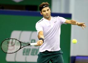 टेनिस : फ्रेंच ओपन से हटे फेडरर