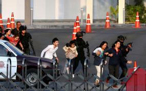 थाईलैंड फायरिंग: मारा गया 26 लोगों की जान लेने वाला सिरफिरा सैनिक