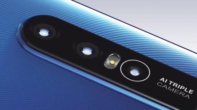टेक: 10 हजार रुपए से कम कीमत में मिलते हैं ट्रिपल कैमरा वाले ये फोन, जानिए इनके बारे में