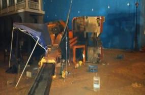 Accident: फिल्म 'इंडियन 2' की शूटिंग के दौरान गिरी क्रेन, असिस्टेंट डायरेक्टर सहित तीन लोगों की मौत, 10 घायल