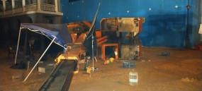 इंडियन 2 की शूटिंग के दौरान तीन लोगों की मौत