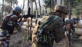 जम्मू-कश्मीर: त्राल में सुरक्षा बलों को मिली बड़ी कामयाबी, मार गिराए 3 आतंकी