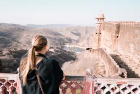 Travel: जानिए कौन-कौन सी जगहें हैं जयपुर में घूमने के लिए टॉप पर?