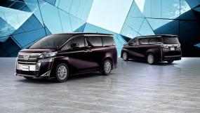Luxury MPV: Toyota Vellfire भारत में हुई लॉन्च, जानें इसकी कीमत और खूबियां