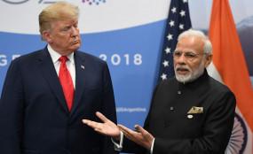 Trump Visit: धार्मिक आजादी पर PM मोदी से चर्चा करेंगे ट्रंप, CAA-NRC पर भी होगी बात