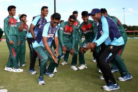 अंडर-19 विश्वकप : बांग्लादेश पहली बार फाइनल में, भारत से होगा सामना