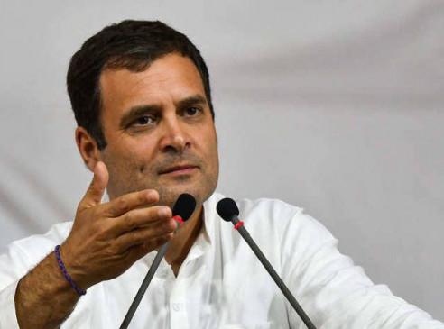 Budget 2020: राहुल गांधी ने बजट को बताया खोखला, कहा- बेरोजगारी पर कोई ठोस योजना नहीं