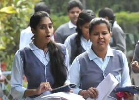 UP बोर्ड: नकल करते पकड़ाएं 44 छात्र, करीब 3 लाख ने छोड़ी परीक्षा