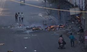 सीएए के खिलाफ दिल्ली में हुई हिंसा को लेकर उप्र सरकार सतर्क