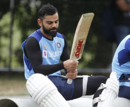 क्रिकेट: कोहली का खराब फॉर्म जारी, पिछली 5 पारियों में 48 रन ही बना सके