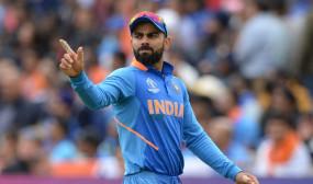 क्रिकेट: कोहली समेत 6 भारतीय एशिया-XI टीम में शामिल, बांग्लादेश में वर्ल्ड-XI के खिलाफ खेलेंगे टी-20 सीरीज