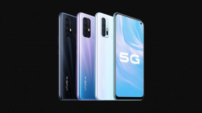 टेक: Vivo Z6 5G स्मार्टफोन हुआ लॉन्च, इसमें है लिक्विड कूलिंग तकनीक