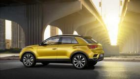 ऑटो: Volkswagen T-Roc अगले महीने भारत में होगी लॉन्च, जानें कितनी है खास