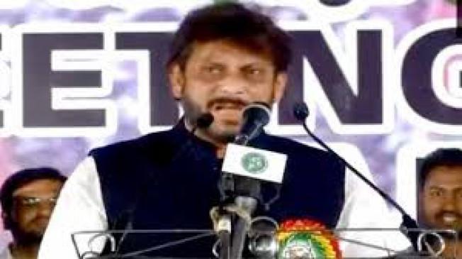 विवाद: वारिस पठान का बयान पर माफी मांगने से इनकार, भाजपा ने खोला मोर्चा- पुलिस से शिकायत