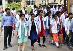 पीपीपी मॉडल पर अस्पतालों, मेडिकल कॉलेजों की स्थापना का स्वागत