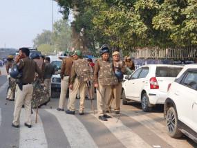 ..जब दिल्ली पुलिस ने गोकुलपुरी से मंगलवार रात बचाया 80 परिवार
