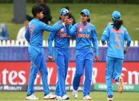 Women T20 WC: भारत ने न्यूजीलैंड को 3 रनों से हराया, सेमीफाइनल में जगह पक्की
