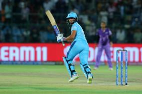 महिला टी-20 विश्व कप : न्यूजीलैंड ने भारत को दिया बल्लेबाजी का न्योता