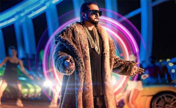 Announcement: दो हफ्ते बाद रिलीज होगा 'लोका', हनी सिंह ने वीडियो शेयर कर बताया