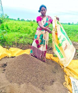 खेतों में हल जोता पशुपालन किया और बदली तकदीर, महिला को ताना मारने वाले हुए कदरदान