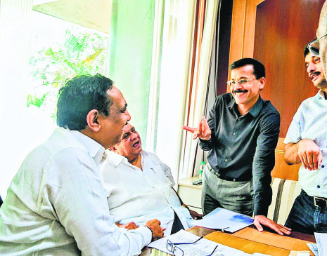 मनपा को बर्खास्त करने का प्रस्ताव , 18 साल बाद इतिहास दोहराने की फिर तैयारी