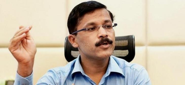 मनपा सत्तापक्ष और आयुक्त तुकाराम मुंढे के बीच तनातनी , गलतियों की बन रही लिस्ट