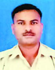 नागपुर के सीआरपीएफ जवान की हैदराबाद में मौत