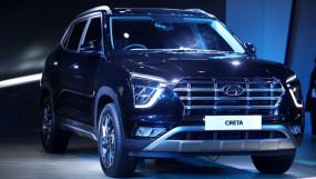 अपकमिंग: 2020 Hyundai Creta की बुकिंग शुरू, इंजन की जानकारी भी आई सामने