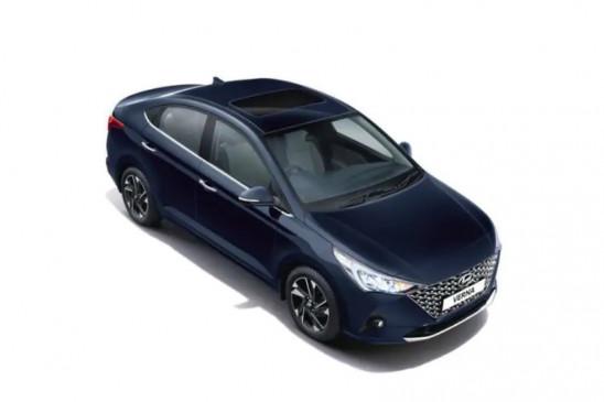 अपकमिंग: 2020 Hyundai Verna की बुकिंग शुरू, जल्द होगी लॉन्च