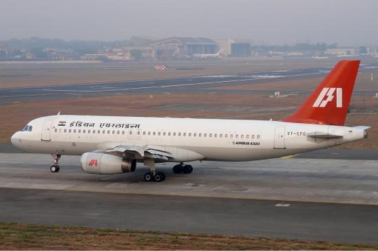 दिल्ली बंद होने के बाद भी नागपुर पहुंचे 3 विमान