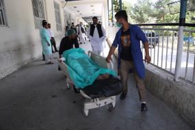 काबुल में गोलीबारी में 3 मरे