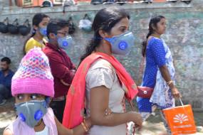 कर्नाटक में 3 नए कोरोना संक्रमित, कुल मामले 18