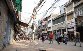 भारत में कोरोनावायरस के 324 मामले