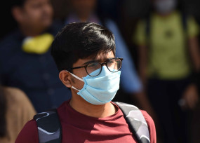 देश में कोरोनावायरस के 482 मामले की पुष्टि: आईसीएमआर