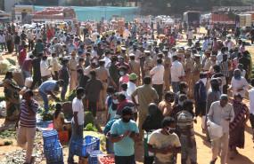 भारत में 49 दिन का लॉकडाउन जरूरी : रिसर्च