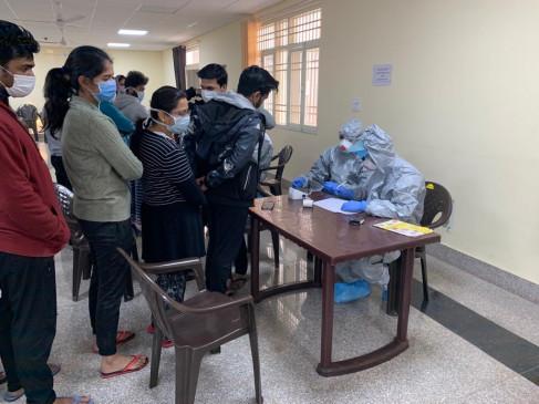 केरल में कोविड-19 के 5 नए मरीजों की हालत स्थिर : मंत्री