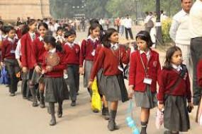 सभी स्कूलों में अंतरराष्ट्रीय स्तर की शिक्षा देने बनेगी सलाहकार समिति