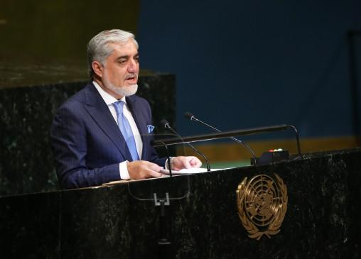 अफगानिस्तान के सीईओ अब्दुल्ला हमले में बाल-बाल बचे