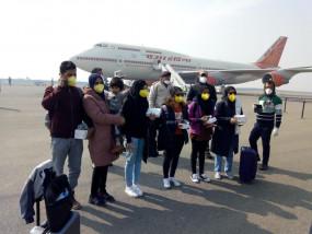 एयर इंडिया का यात्री कोरोना वायरस की जांच में पॉजिटिव पाया गया