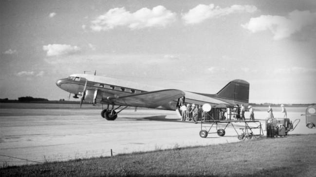 अजब-गजब: 37 साल बाद एयरपोर्ट पर लैंड हुआ विमान, 20वीं सदी की सबसे विचित्र घटनाओं में से एक