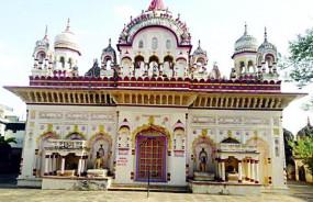 धार्मिक नगरी पन्ना के सभी मंदिर श्रृद्धालुओं का प्रवेश निषेध
