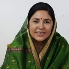भाजपा की एक और सांसद ने कांग्रेस पर सदन में मारपीट का आरोप लगाया
