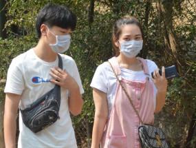 अरुणाचल प्रदेश ने विदेशियों के आगमन पर प्रतिबंध लगाया