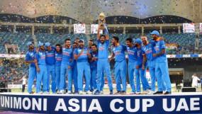 क्रिकेट: इस महीने के आखिरी में होगा एशिया कप के मेजबान और इसके फॉर्मेट पर फैसला